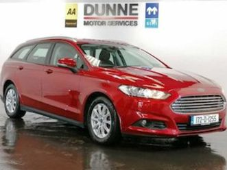 ford-mondeo-1-5tdci-estate-aa-approved-zetec-mo-for-sale-in-dublin-for-eur17499-on-donedeal