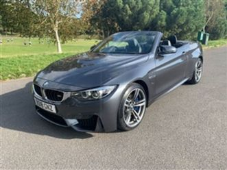 used-2018-bmw-4-series-3-0-m4-2d-426-bhp-convertible-17-000-miles-in-grey-for-sale-carsi