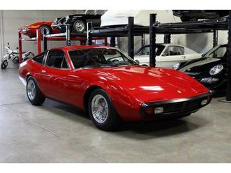 1972 ferrari 365gtc4 coupe