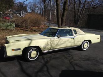 for sale: 1978 cadillac eldorado biarritz in bangor, pennsylvania https://cloud.leparking.fr/2020/10/01/00/24/cadillac-eldorado-cabriolet-for-sale-1978-cadillac-eldorado-biarritz-in-bangor-pennsylvania-yellow_7792244123.jpg --