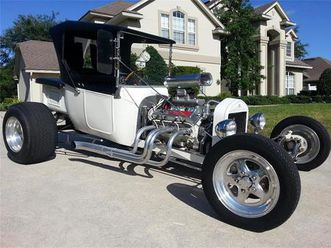 for sale: 1927 ford t bucket in jacksonville, florida