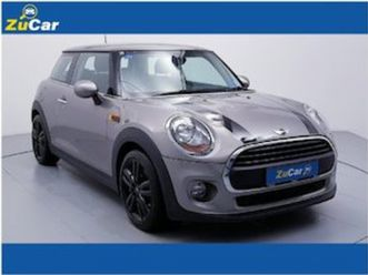 mini one hatch xn72 super performance impressiv for sale in cork for €15900 on donedeal