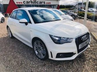 audi-a1-1-6-tdi-s-line-3dr-2011-for-sale-in-derry-for-gbp6500-on-donedeal