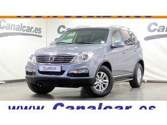 ssangyong-rexton-w-200-e-xdi-premium-4x2-4x4-suv-o-pickup-de-segunda-mano-en-madrid-aut