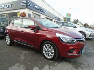 renault clio iv dynamique nav tce 90 m for sale in tipperary for €15,900 on donedeal