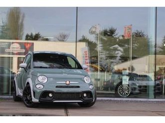 abarth 695 70th anniversario 1.4 t-jet - limited 493939