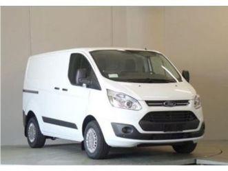 ford custom furgone 270 2.2 tdci 125cv pc (nuovo) - auto usate - quattroruote.it - auto us