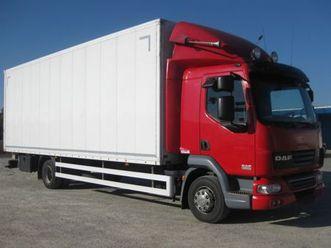 nákladní daf - fa lf 45.220 g12 4x2