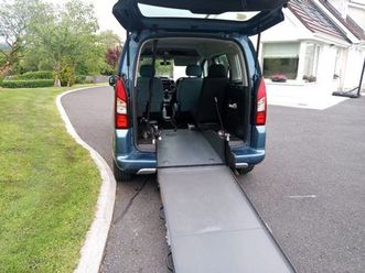 wheelchair-car-van-ramp-for-sale-in-mayo-for-eur8-990-on-donedeal