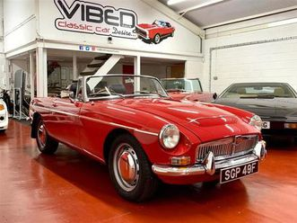 mgc roadster 1968 // uk car // sold similar required (1968) https://cloud.leparking.fr/2020/10/15/14/32/mg-mgc-mgc-roadster-1968-uk-car-sold-similar-required-1968-rouge_7814173198.jpg --