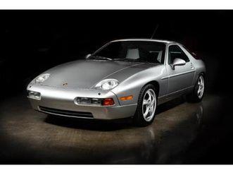 1995 porsche 928 - gts 1 of 47 built