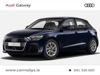 audi a1 1.0tfsi 116bhp se auto - comfort pack for sale in galway for €32900 on donedeal