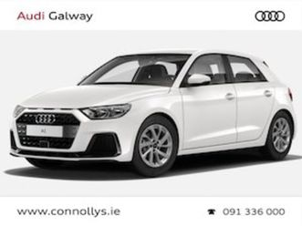 audi a1 1.0tfsi 95bhp se - comfort pack for sale in galway for €29600 on donedeal