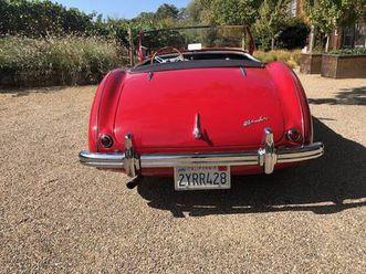 1954-austin-healey-100-4-le-mans-conversion