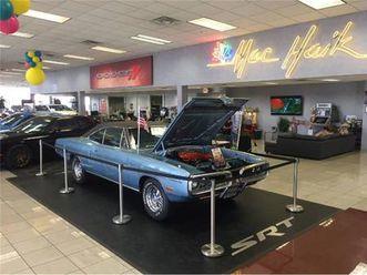 for sale: 1970 dodge coronet in cadillac, michigan