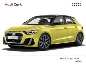 audi-a1-a1-sportback-s-line-1-0-25tfsi-95bhp-for-sale-in-cork-for-eur31107-on-donedeal