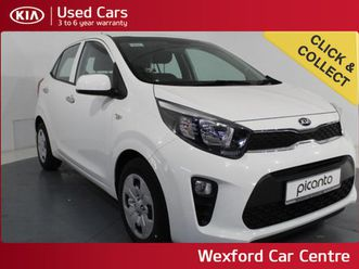kia picanto 1.0 k1 5dr for sale in wexford for €12,895 on donedeal