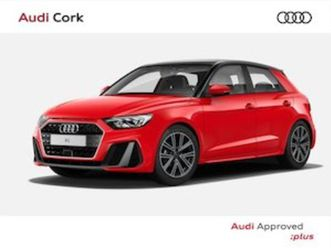 audi-a1-a1-sportback-s-line-1-0-25tfsi-95bhp-for-sale-in-cork-for-eur30964-on-donedeal