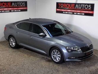 2019-skoda-superb-finance-available-for-sale-in-galway-for-eur-on-donedeal