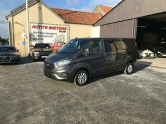 2-ford-custom-l2-limited-dubbel-cabine-170pk-automaat-8-2020-camionnettes-utilitaires