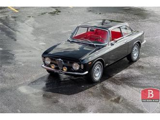for sale: 1967 alfa romeo gtv in miami, florida