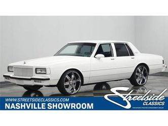 for-sale-1989-chevrolet-caprice-in-lavergne-tennessee