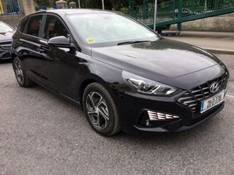hyundai i30 sold for sale in dublin for €undefined on donedeal