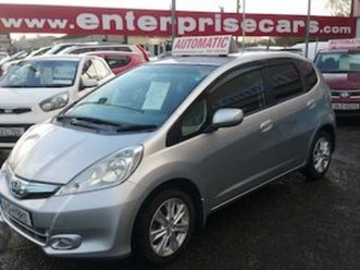 2011-honda-fit-hybrid-automatic-for-sale-in-limerick-for-eur7750-on-donedeal