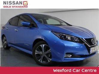 nissan-leaf-ev-sv-premium-cold-pk-40k-nationwide-for-sale-in-wexford-for-eur27995-on-donedea