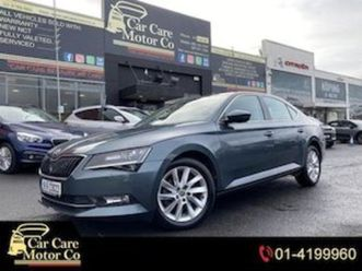 skoda-superb-style-1-6-tdi-120bhp-dsg-4dr-nationw-for-sale-in-dublin-for-eur21450-on-donedea
