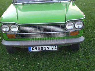 polovni zastava 1500 1979. god. polovni automobili srbija, vitanovac
