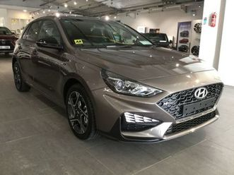hyundai i30 n - line 1.0 t petrol for sale in dublin for €25,950 on donedeal