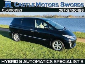 toyota-estima-2-4-hybrid-7-seater-like-new-for-sale-in-dublin-for-eur14750-on-donedeal