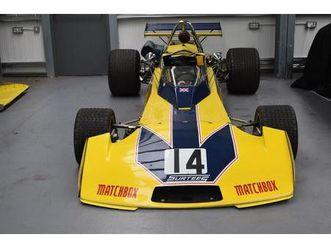 surtees ts15 formula 2