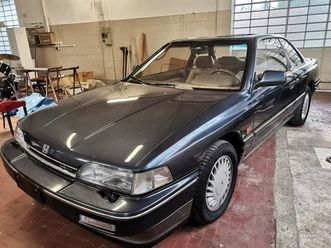 honda legend coupe'1ª serie - 1989
