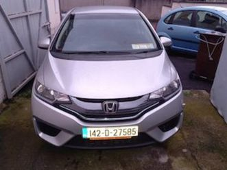 honda-fit-142-hybrid-auto-excellent-condition-for-sale-in-dublin-for-eur7800-on-donedeal