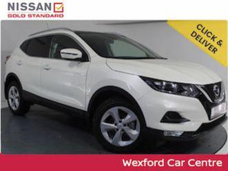 nissan-qashqai-qashqai-van-1-5dsl-se-vat-nationw-for-sale-in-wexford-for-eur24995-on-donedea