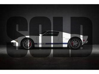 2006 ford gt en vente sur cbb #162282453