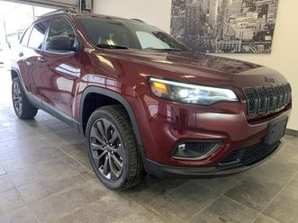 used-2021-jeep-cherokee-80th-anniversary