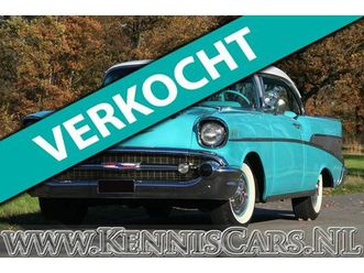 1957 sport coupe coupe