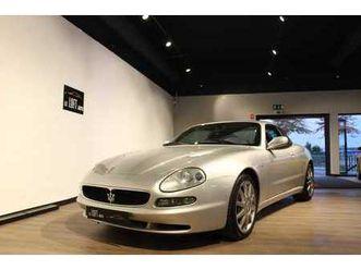 maserati-3200gt-de-2001-a-vendre