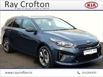 kia-ceed-all-new-ceed-sw-1-6-phev-for-sale-in-kildare-for-eur31110-on-donedeal