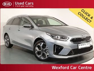 kia ceed ceed sw phev after grant for sale in wexford for €31,500 on donedeal