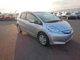 2013-honda-fit-hybrid-170-tax-sold-for-sale-in-waterford-for-eur8750-on-donedeal