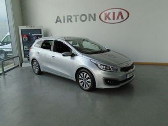 kia ceed ceed sportwagon 1.6td ex estate for sale in dublin for €15,499 on donedeal