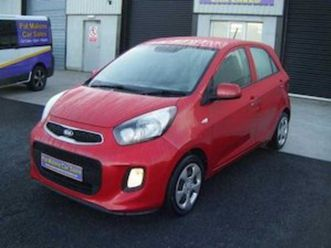 kia-picanto-1-0-1-for-sale-in-clare-for-eur8900-on-donedeal