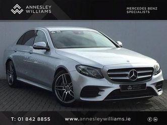 mercedes-benz-e-class-e220d-amg-premium-sale-agr-for-sale-in-dublin-for-eur46-950-on-donedea