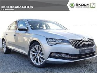 skoda-superb-style-2-0-tdi-for-sale-in-westmeath-for-eur41665-on-donedeal