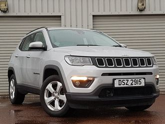 used-2019-19-jeep-compass-1-4-multiair-140-longitude-5dr-2wd-in-dundee