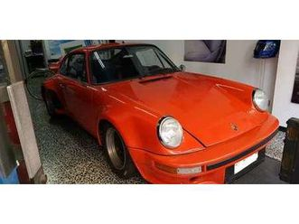 porsche 911 2.4 s f coupe 199cv matching number